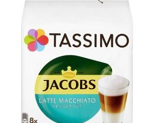 Obrázok Tassimo Jacobs 236 g