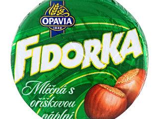 Opavia Fidorka