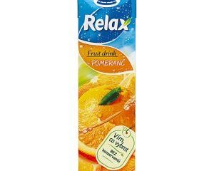 Relax Fruit 1 l