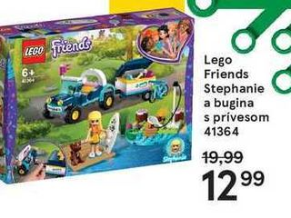 Friends Stephanie a bugina s prívesom 41364