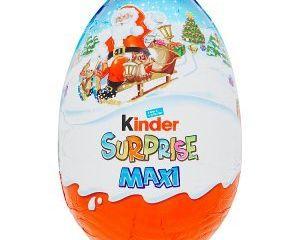 Obrázok Kinder Surprise 20 g