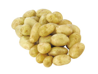 Konzumné zemiaky