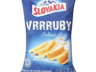 Slovakia Vruby