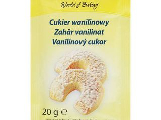 Obrázok Vanilínový cukor