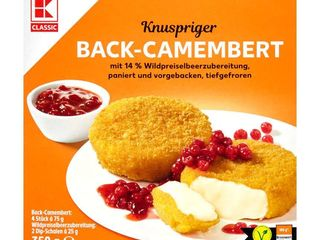 Obrázok Syr Camembert