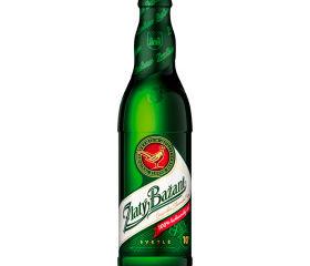 Obrázok Zlatý Bažant 10% svetlé výčapné pivo 500 ml