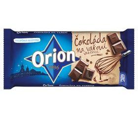ORION Čokoláda na varenie 100 g