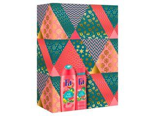 Fa Fiji Dream sprchový gél 250ml + deodorant 150 ml
