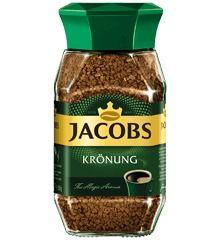 Obrázok JACOBS KRÖNUNG, 200g instantná
