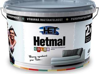 Obrázok Hetmal Color Richard 403 tyrkysová 4 kg