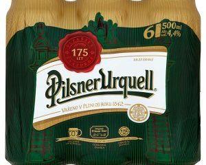 Pilsner Urquell 500 ml