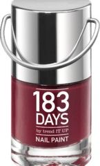Lak na nechty Nail Paint, 070 Fox, 8 ml