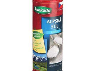 obrázek Alpská/Mořská sůl