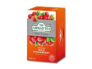 Ovocný čaj