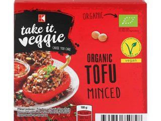 K-Take it Veggie