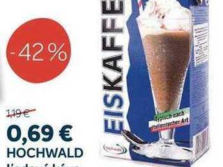 HOCHWALD L'adová káva 500 ml