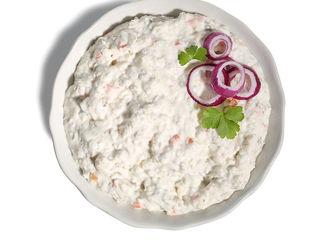 Obrázok Treska v majonéze