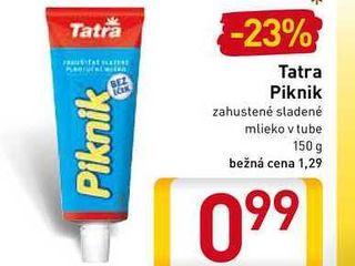 Tatra Piknik 150 g
