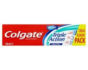 Obrázok Colgate Triple 100 ml