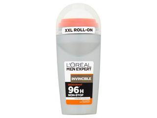 L'Oréal Men Expert Invincible dezodorant roll on pánsky 1x50 ml