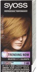 Obrázok Farba na vlasy Trending Now, 7-66 jesenný blond