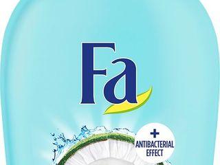 Fa Hygiene&Fresh Coconut Water tekuté mydlo 1x250 ml