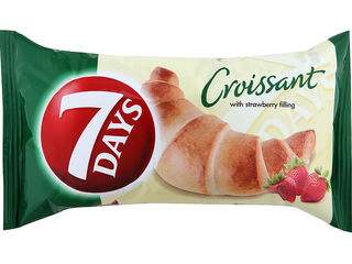 Obrázok Croissant s náplňou