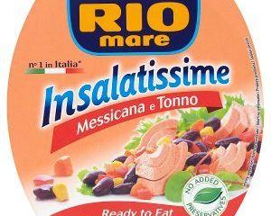 Rio Mare Insalatissime 160 g