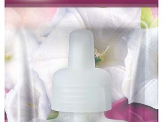 Obrázok Air wick Essential Oils Satén/ľalia náhradná náplň do elektr.prístroja 1x19ml