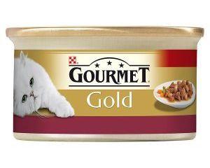 Gourmet Gold 85g, vybrané druhy