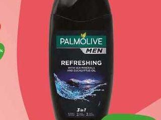PALMOLIVE 250 ml