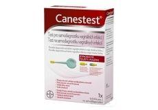 Obrázok Canestest