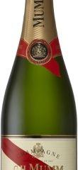 Obrázok Mumm Cordon Rouge 12% 0,75 L